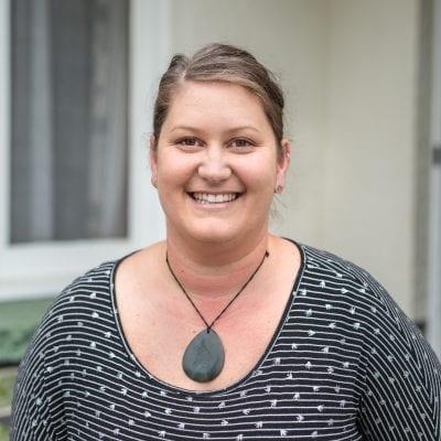 Dana Te Kanawa (Ngāi Tahu, Ngāti Mamoe)