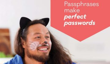 Are you password perfect?